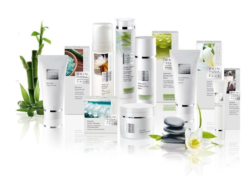 Sejas serums Artdeco Skin Yoga Face Intensive Serum, 30 ml