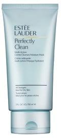 Очищающее средство для лица Estee Lauder Perfectly Clean Multi-Action Creme Cleanser/Moisture Mask, 150 мл