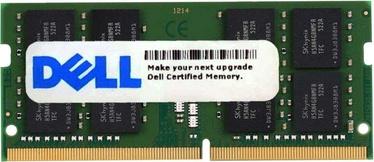 Оперативная память (RAM) Dell AA075845 DDR4 (SO-DIMM) 16 GB