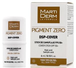 Martiderm Pigment Zero DSP-Cover Stick SPF50+ 4ml