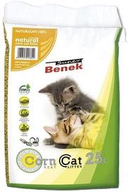 Kaķu pakaiši Certech Super Benek Corn Cat Litter 25l