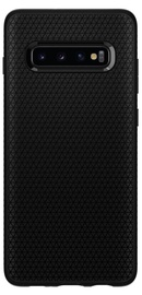 Spigen Liquid Air Super Elegant Back Ccase For Samsung Galaxy S10 Black