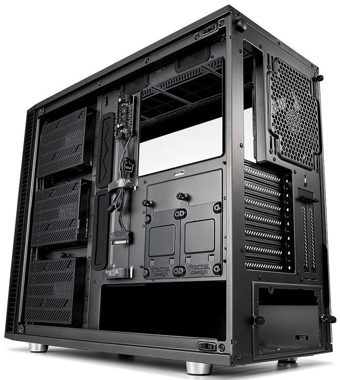 Fractal Design Case Define S2 TG Gunmetal