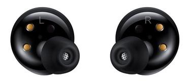 Austiņas Samsung Galaxy Buds Plus SM-R175 Black, bezvadu