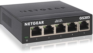 Netgear GS305-300PES 5-Port