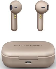 Беспроводные наушники Energy Sistem Style 3 In-Ear, розовый