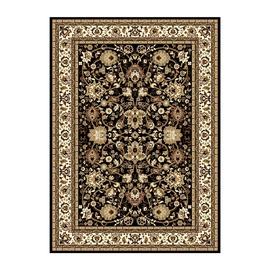 Ковер ALFA TAPIJTFABRIEK Shiraz 1170/B11, коричневый/многоцветный, 280 см x 190 см