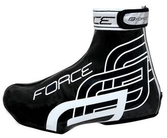 Force Rainy Moccasins Black/White S(38-40)