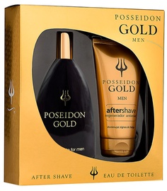 Instituto Español Poseidon Gold 150ml EDT + 50ml Aftershave Balm