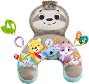 Interaktīva rotaļlieta Fisher Price Music & Vibe