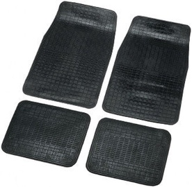 Bottari Scorpion Rubber Mats 4pcs