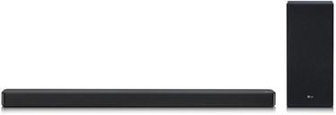 Звуковая системаLG Sound Bar SL6Y (поврежденная упаковка)