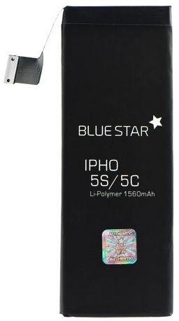 BlueStar Battery For Apple iPhone 5 Li-Polymer 1440mAh Analog