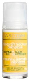 Дезодорант для женщин L´Occitane Refreshing Aromatic, 50 мл