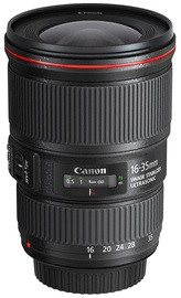 Canon EF 16-35mm F4.0 L IS USM