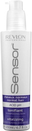 Revlon Professional Sensor Vitalizing Conditioning Shampoo 200ml
