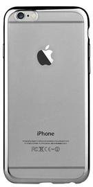 Devia Glitter Back Case For Apple iPhone 7/8 Transparent/Silver