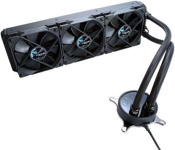 Fractal Design Celsius S36 Blackout FD-WCU-CELSIUS-S36-BKO