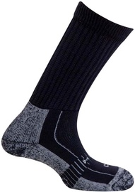 Mund Socks Explorer Black 42-45