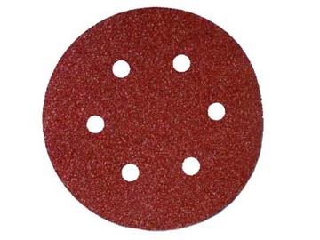 Slīpēšanas disks Vagner SDH, 125 mm, 5 gab.
