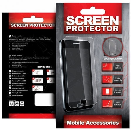 Telemax Screen Protector For Samsung Galaxy Core
