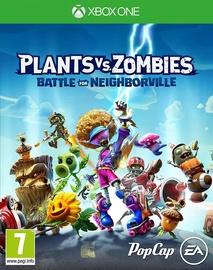 Spēle Plants vs. Zombies: Battle for Neighborville Xbox One