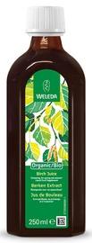 Для энергии и выносливости Weleda Organic/Bio Birch, 0.25 кг