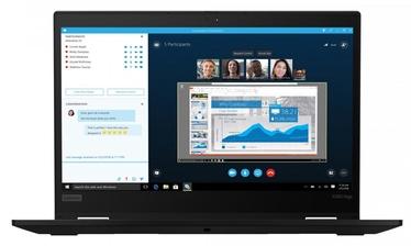 Lenovo ThinkPad X390 Yoga Black 20NN00FAMH