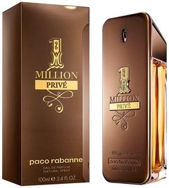 Smaržas Paco Rabanne 1 Million Prive 100 ml EDP