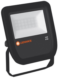 Ledvance LED Floodlight 10W 4000K IP65 Black