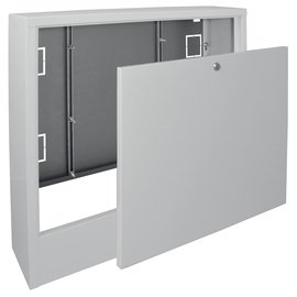 Шкаф Ferro, 75.5x12x58 см