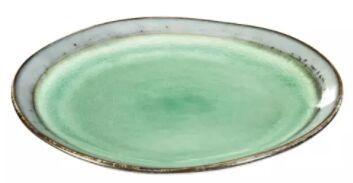 Tescoma Emotion Dessert Plate ø20cm Green