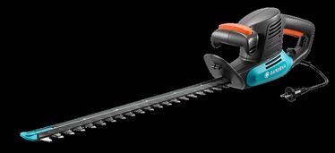Elektriskās dzīvžogu šķēres Gardena Easycut 450/50