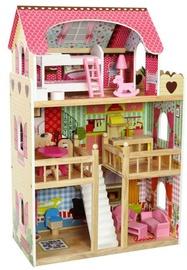 Leļļu māja EcoToys Raspberry Residence 4109