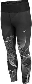 4F Women's Functional Leggings 7/8 H4L20-SPDF010-20S S