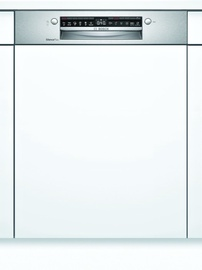 Iebūvējamā trauku mazgājamā mašīna Bosch SMI4HDS52E