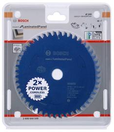Пильный диск Bosch Expert, 165 мм x 20 мм