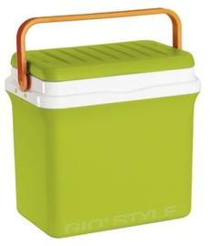 Aukstumkaste Gio'Style Fiesta Green, 29.5 l