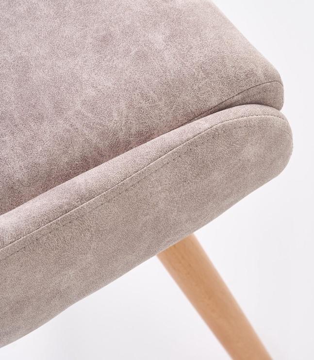 Halmar Chair K284 Light Brown