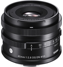 Sigma 45mm F2.8 DG DN Contemporary for Panasonic-S