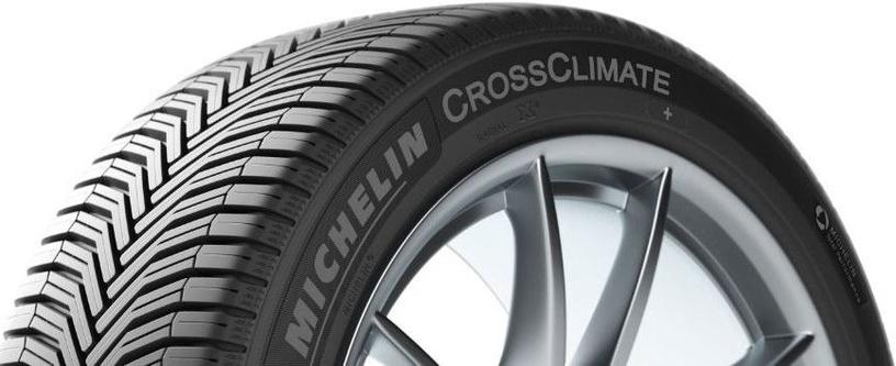 Ziemas riepa Michelin CrossClimate SUV, 265/60 R18 114 V XL B B 70