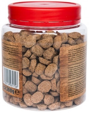 O'Canis Fitness-Bits Plus Deer & Pear 300g