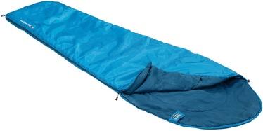 Guļammaiss High Peak Summerwood, zila, kreisais, 180 cm