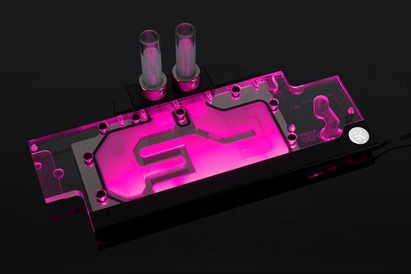 EK Water Blocks EK-FC GeForce GTX FE RGB Nickel