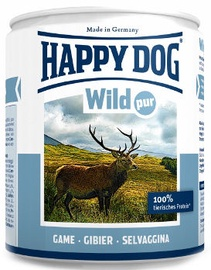 Happy Dog Pure Game 800g