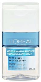 Kosmētikas noņemšanas līdzeklis L´Oreal Paris Eye & Lip Makeup Remover, 125 ml