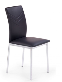 Ēdamistabas krēsls Halmar K137 Black