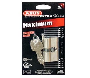 Цилиндр замка Abus Cylinder D6 30x30mm