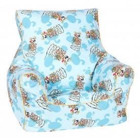 Delta Trade TEX5 Child Soft Seat Bag Blue