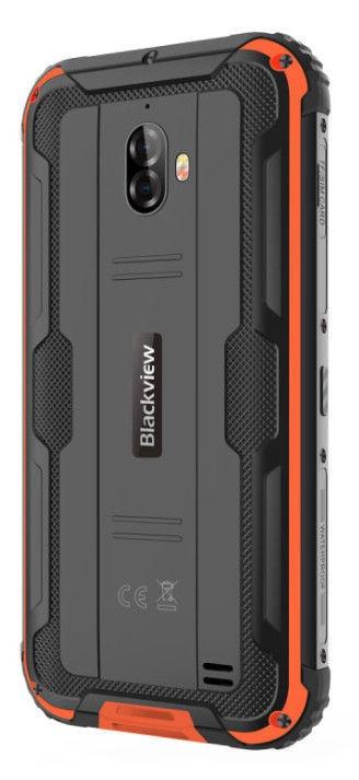 Blackview BV5900 Dual Orange